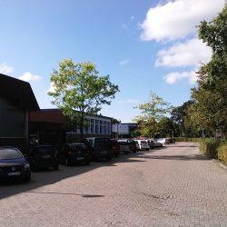Schulen in Jaderberg