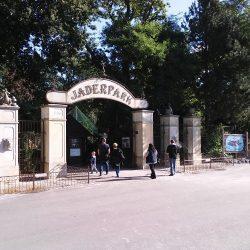 Jaderpark – Tier- u. Freizeitpark